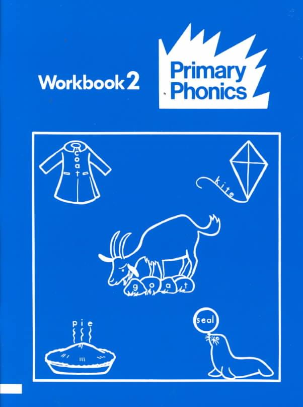 Primary Phonics By Makar, Barbara W.